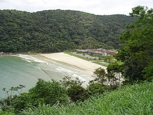 Praia do Forte dos Andradas